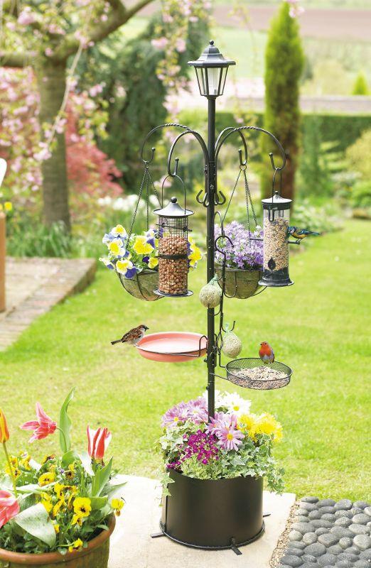 Bird Feeding Stations On Pinterest Bird Feeders Wild