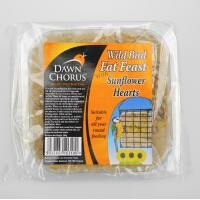 Sunflower Hearts Fat Feast
