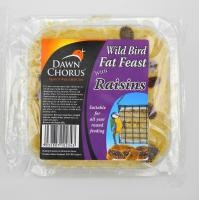 Raisin Fat Feast