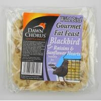 Gourmet Blackbird Fat Feast