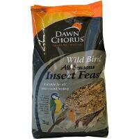All Season Insect Feast Bird Seed Mix
