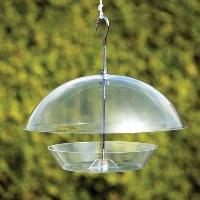 Squirrel Proof Dome Feeders