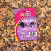 Fruitti Chinchilla